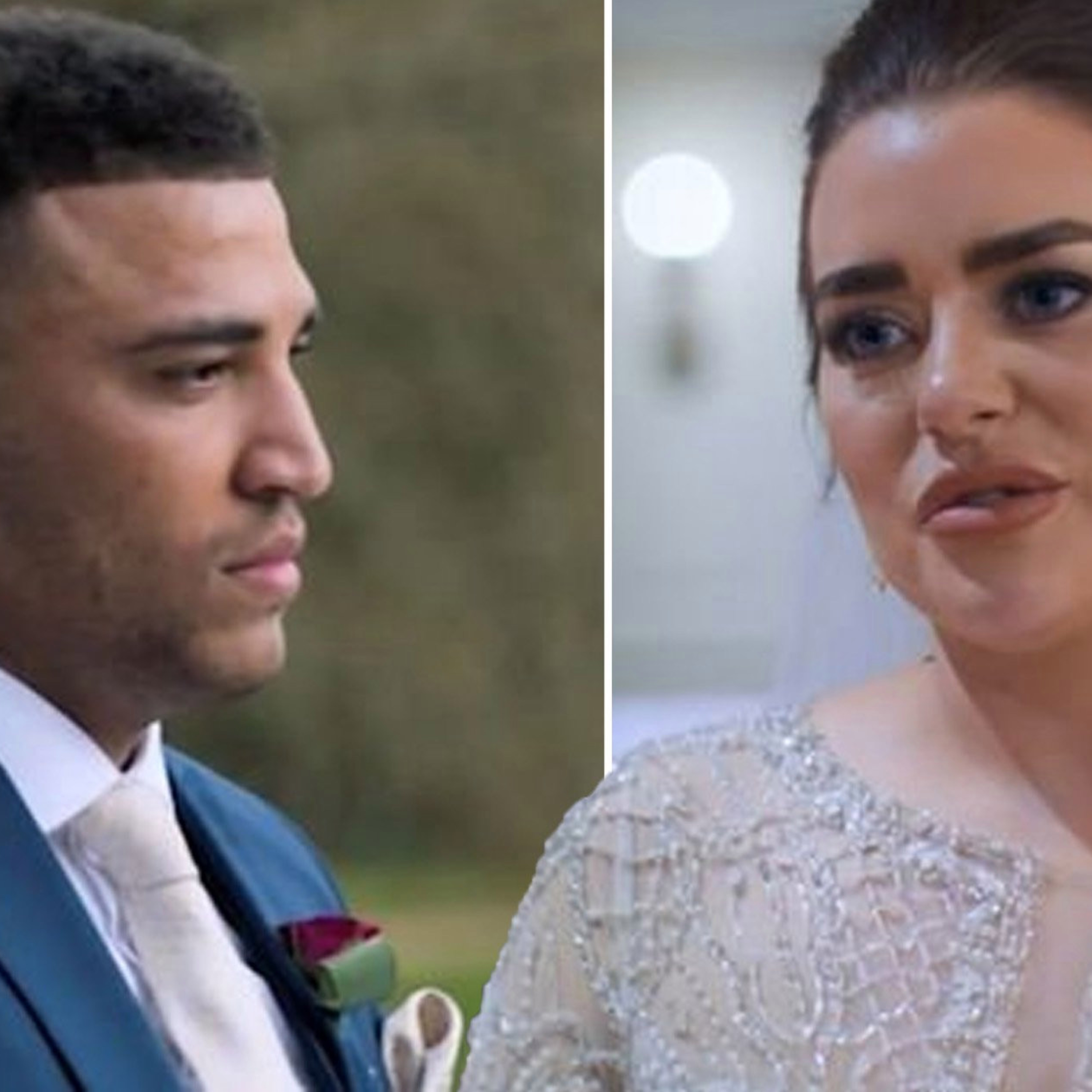 Married At First Sight EPS3 - More Dinner Date Nonsense