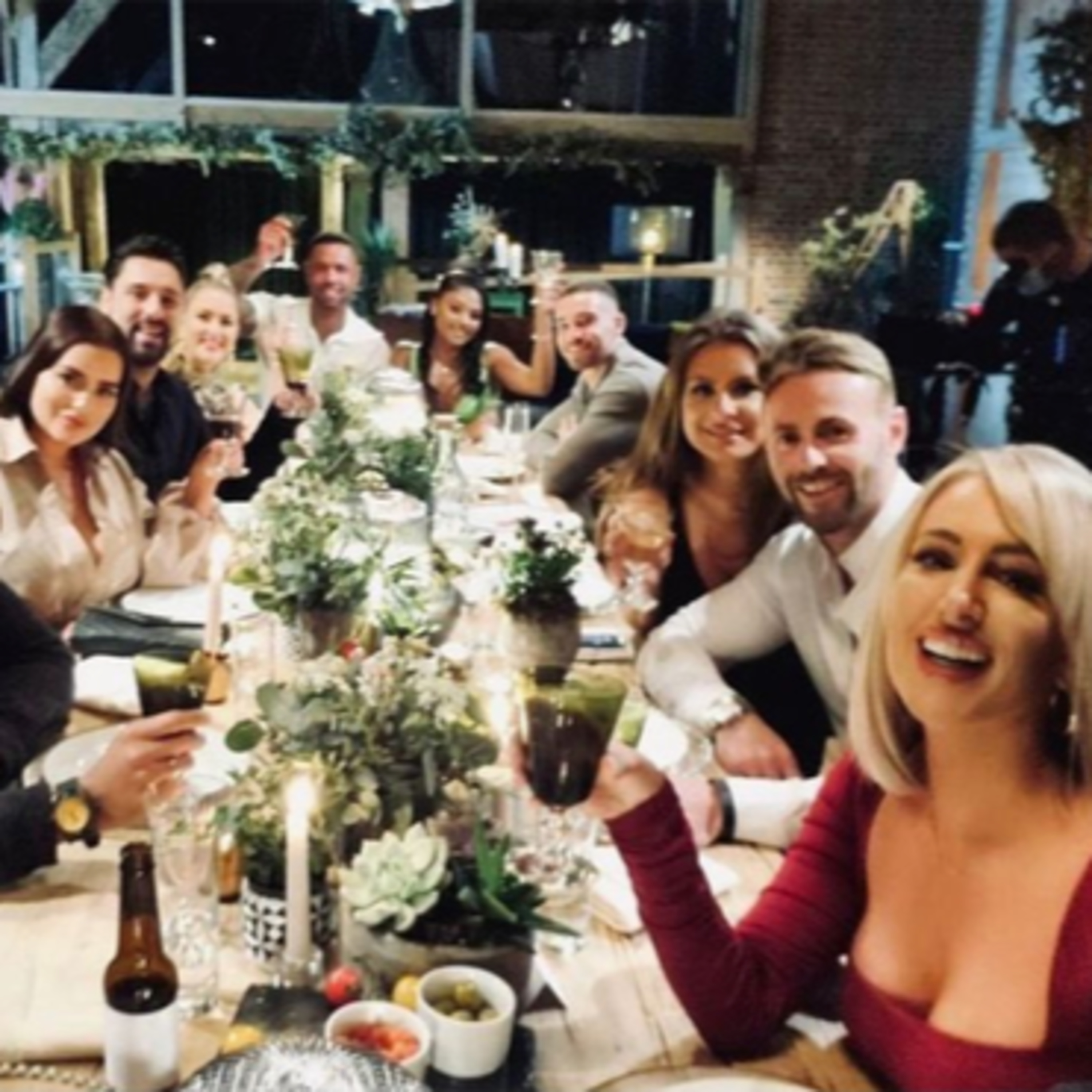 MAFS EPS 13-16 - The Final Dinner Date and House Stays