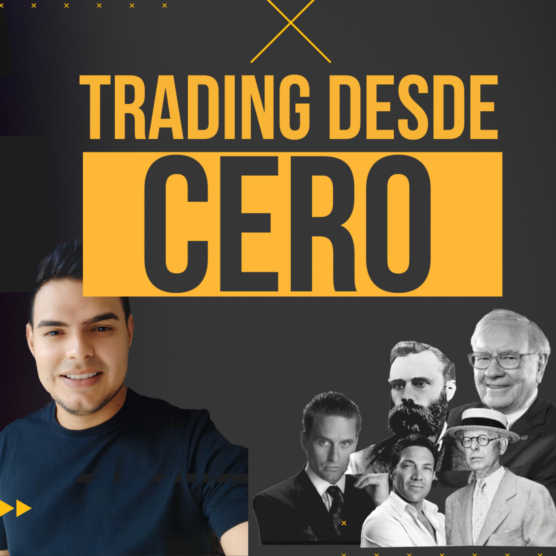 ¿Qué es el trading? - Trading desde cero