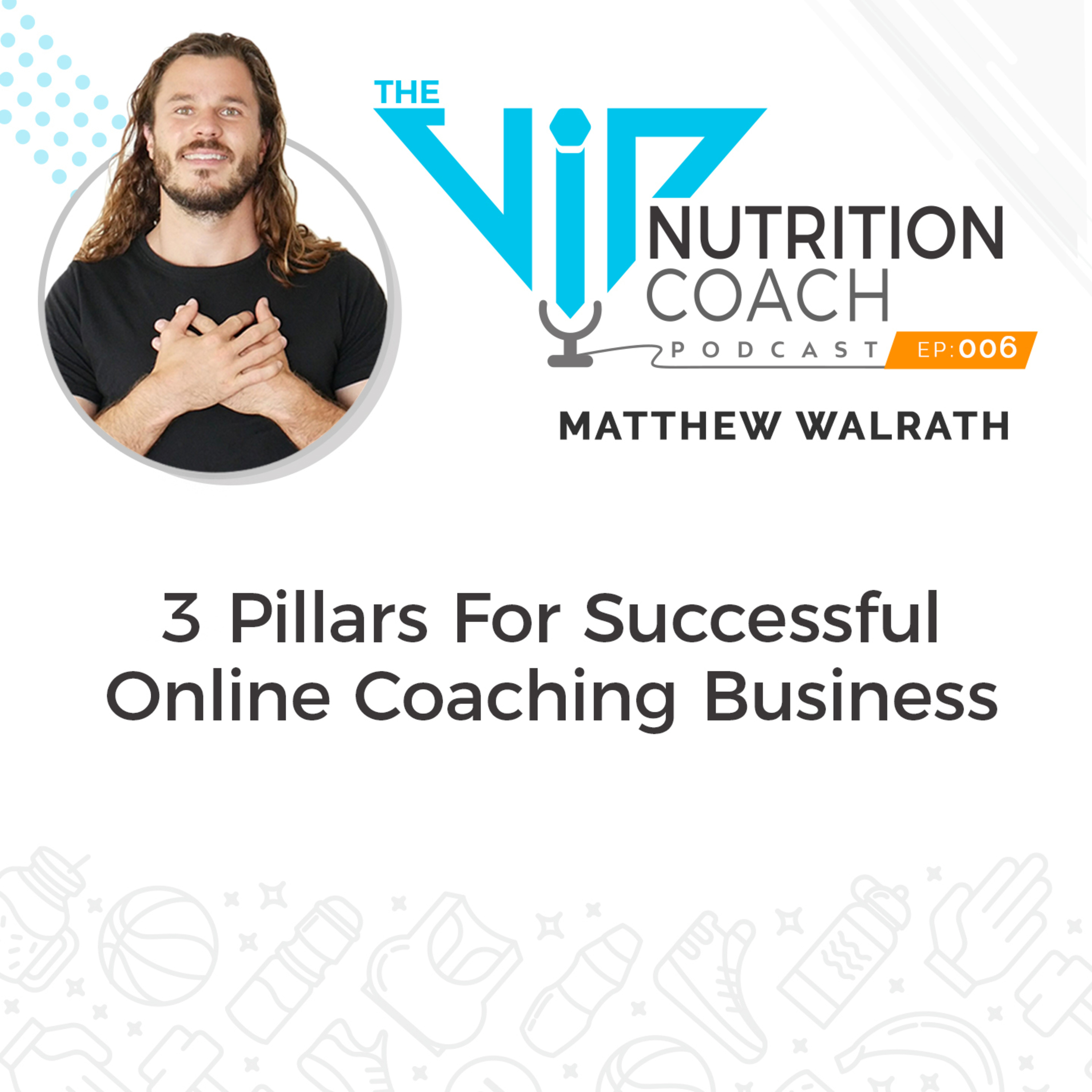 3 Pillars of a Successful Online Coaching Business
