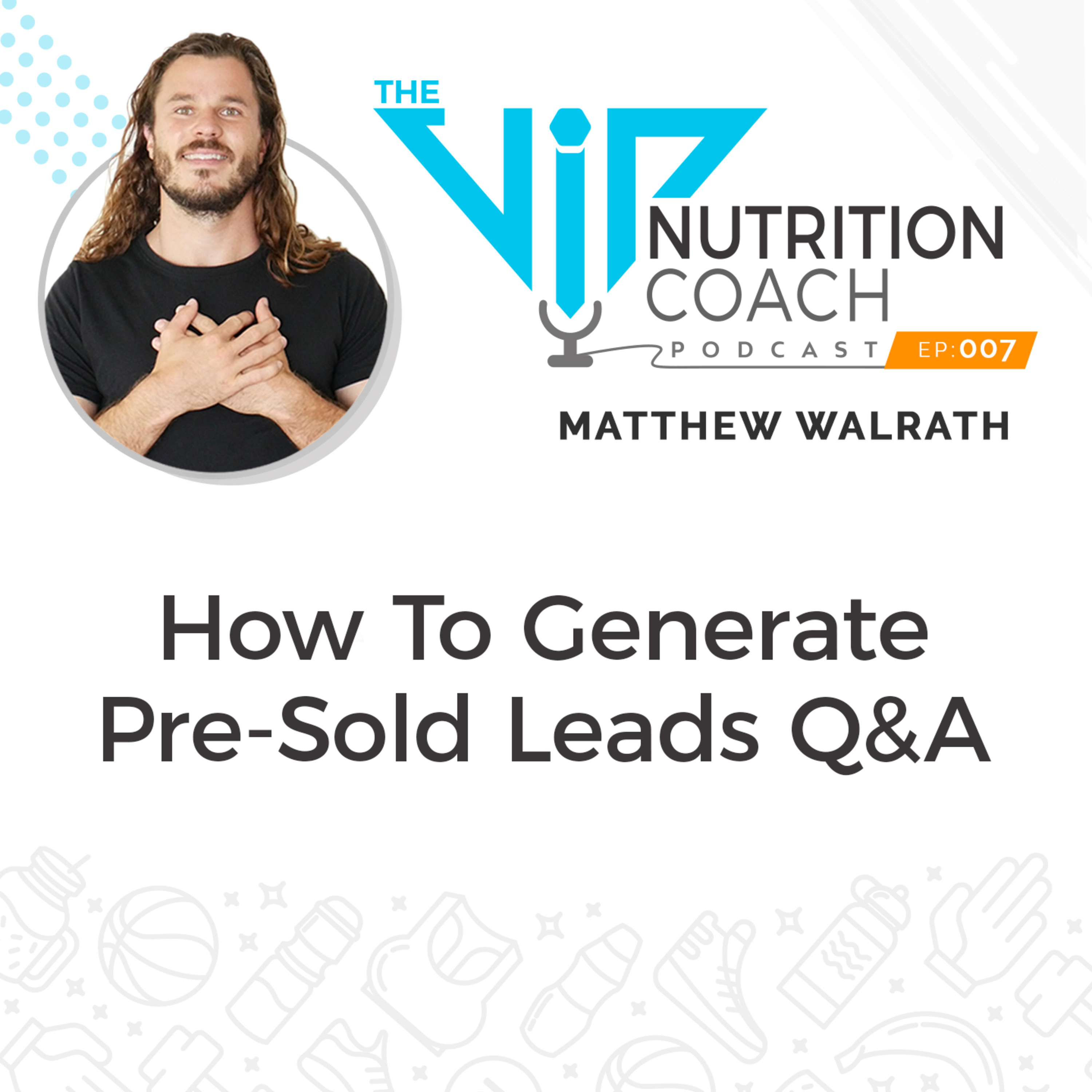 Creative Ways to Generate Leads for Your Nutrition Coaching Business