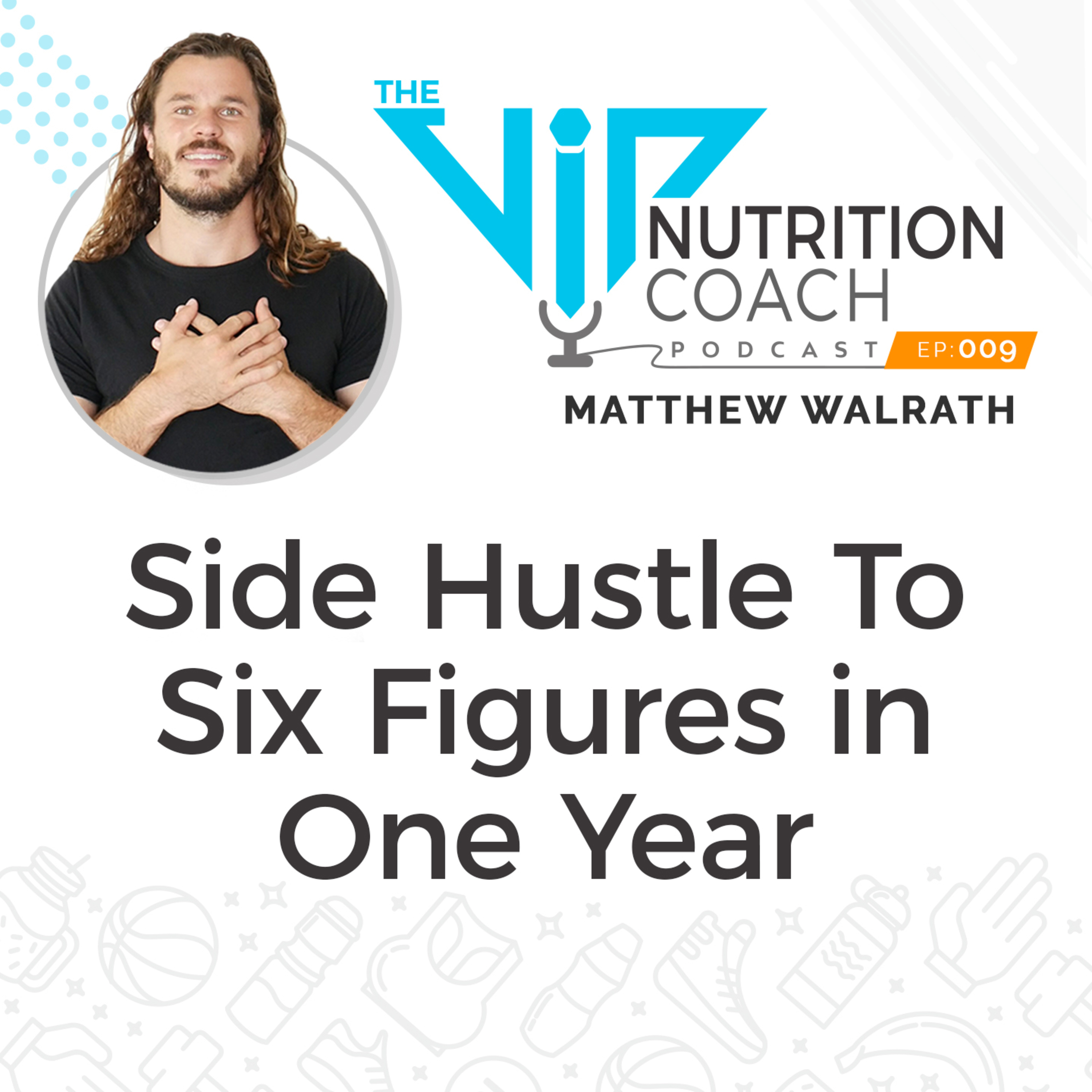 How to Turn Your Nutrition Coaching Side Hustle into a Six-Figure Business