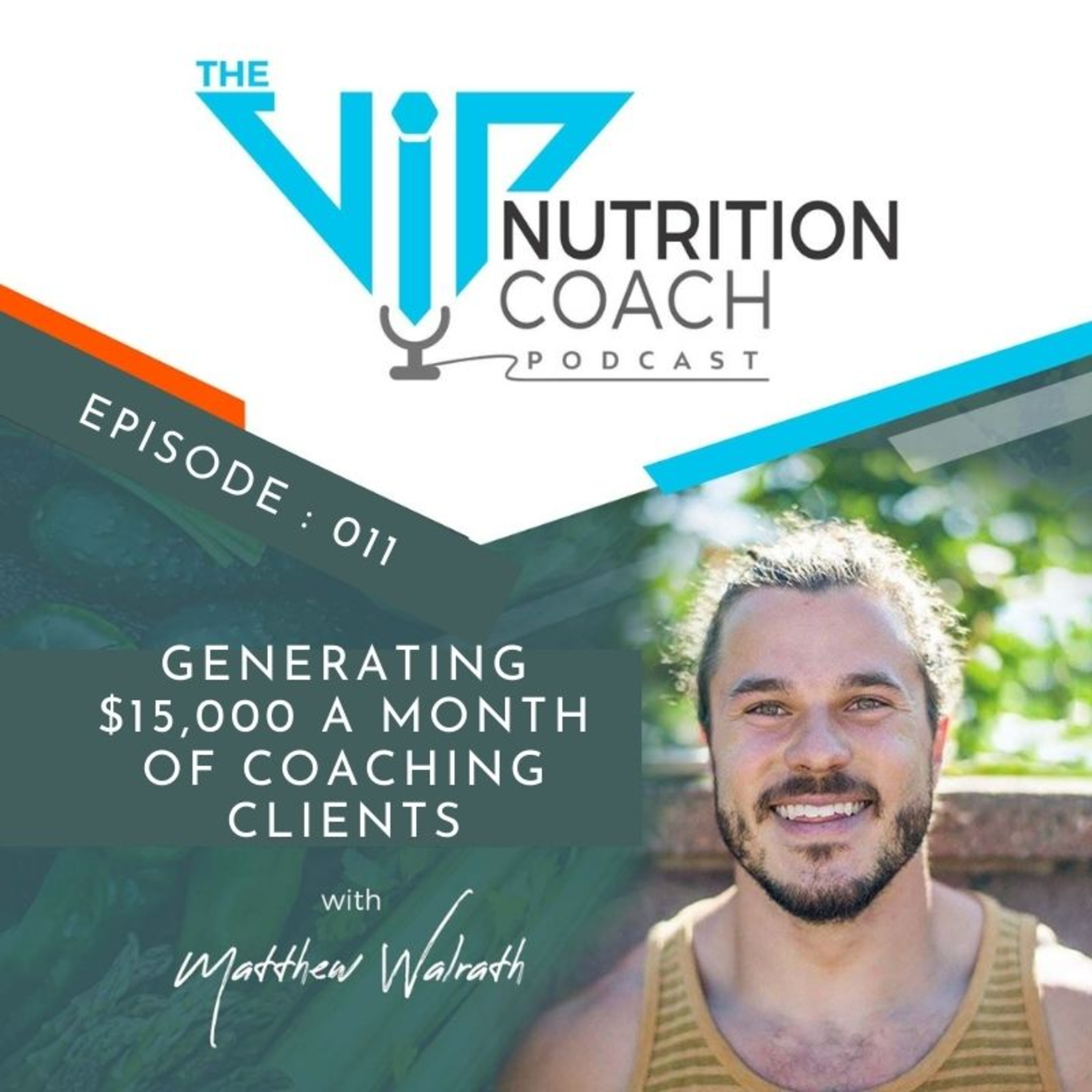 Generating $15,000 a Month of Coaching Clients Without Spending on Ads or Sending Cold DMs