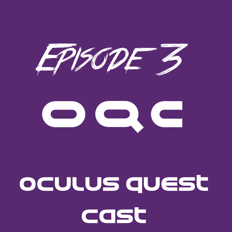 Oculus Quest Cast - Podcast – Podtail