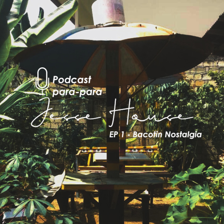 EPISODE 1 - Perkenalan, Bacotin Nostalgia