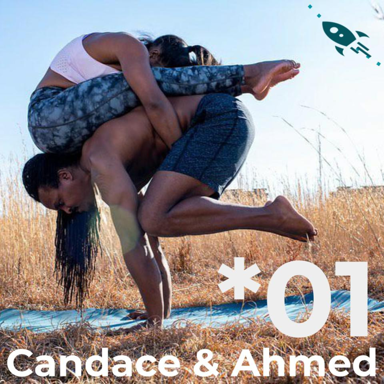 SHIP01: Candace + Ahmed, Rocket Friends (Bonus Episode)