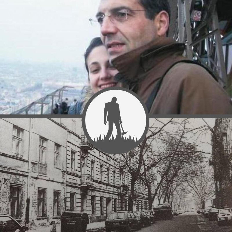 Sprawa Dupont de Ligonnès i Mord na Świętego Stasia | #15 NO NIE GADAJ...
