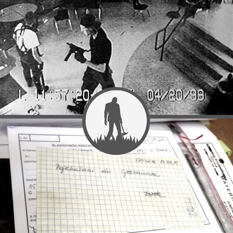 Columbine i Sprawa Sobańskich (i Siudzińskich) | #23 NO NIE GADAJ...