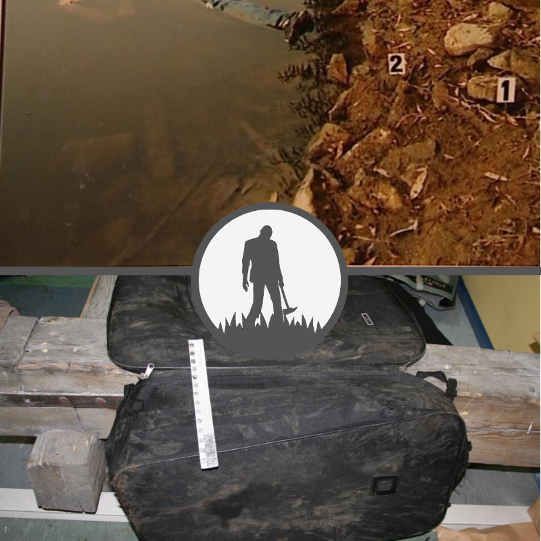 Ciało na wyspie i Dziadek w walizce | #27 NO NIE GADAJ...