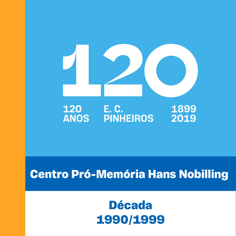 E10 - 120 Anos - Centro Pró-Memoria Hans Nobilling