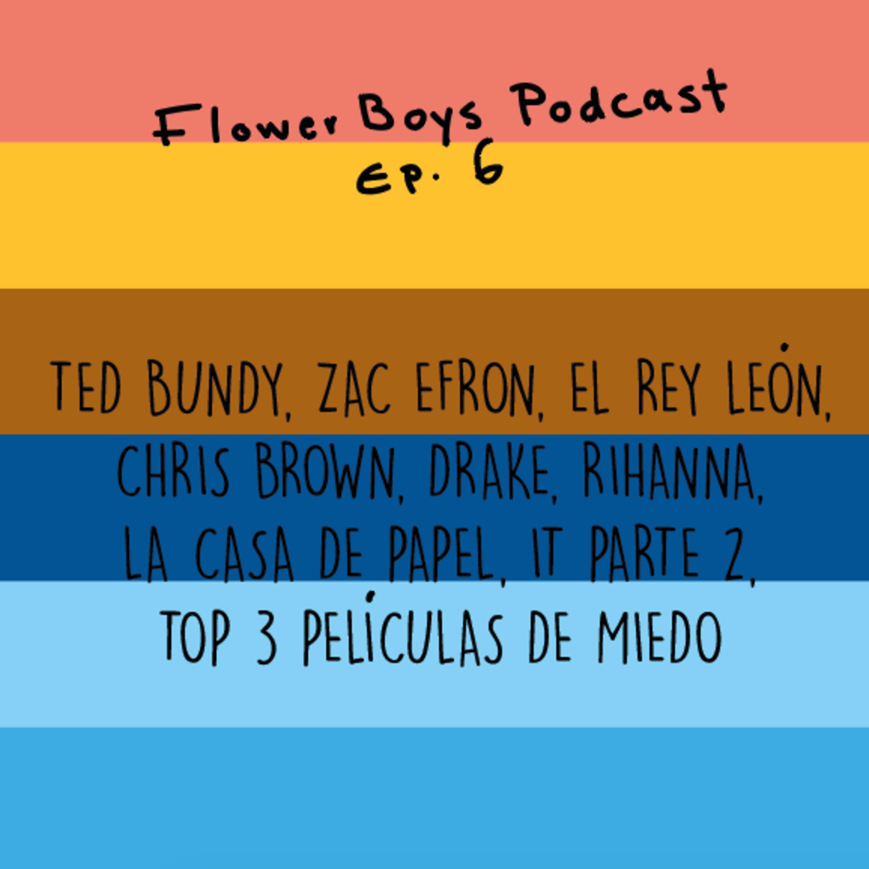 Flower Boys! Ep. 6