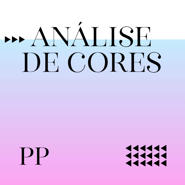 #26 Projeto Piloto - Análise de Cores