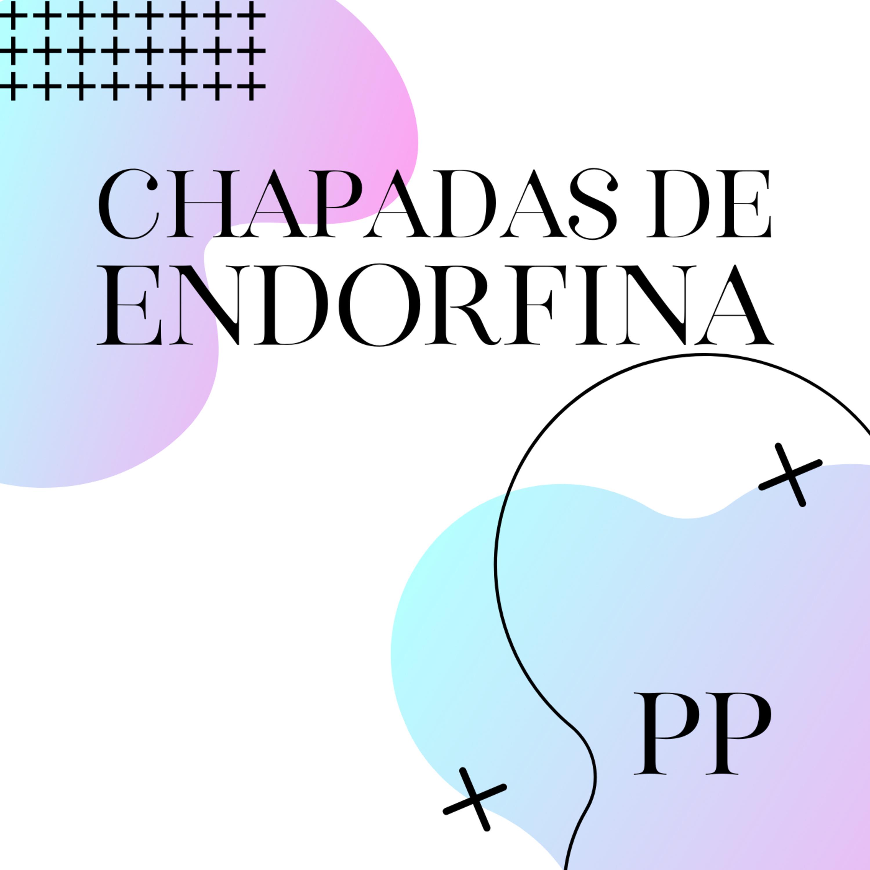 #48 Projeto Piloto - Chapadas de endorfina
