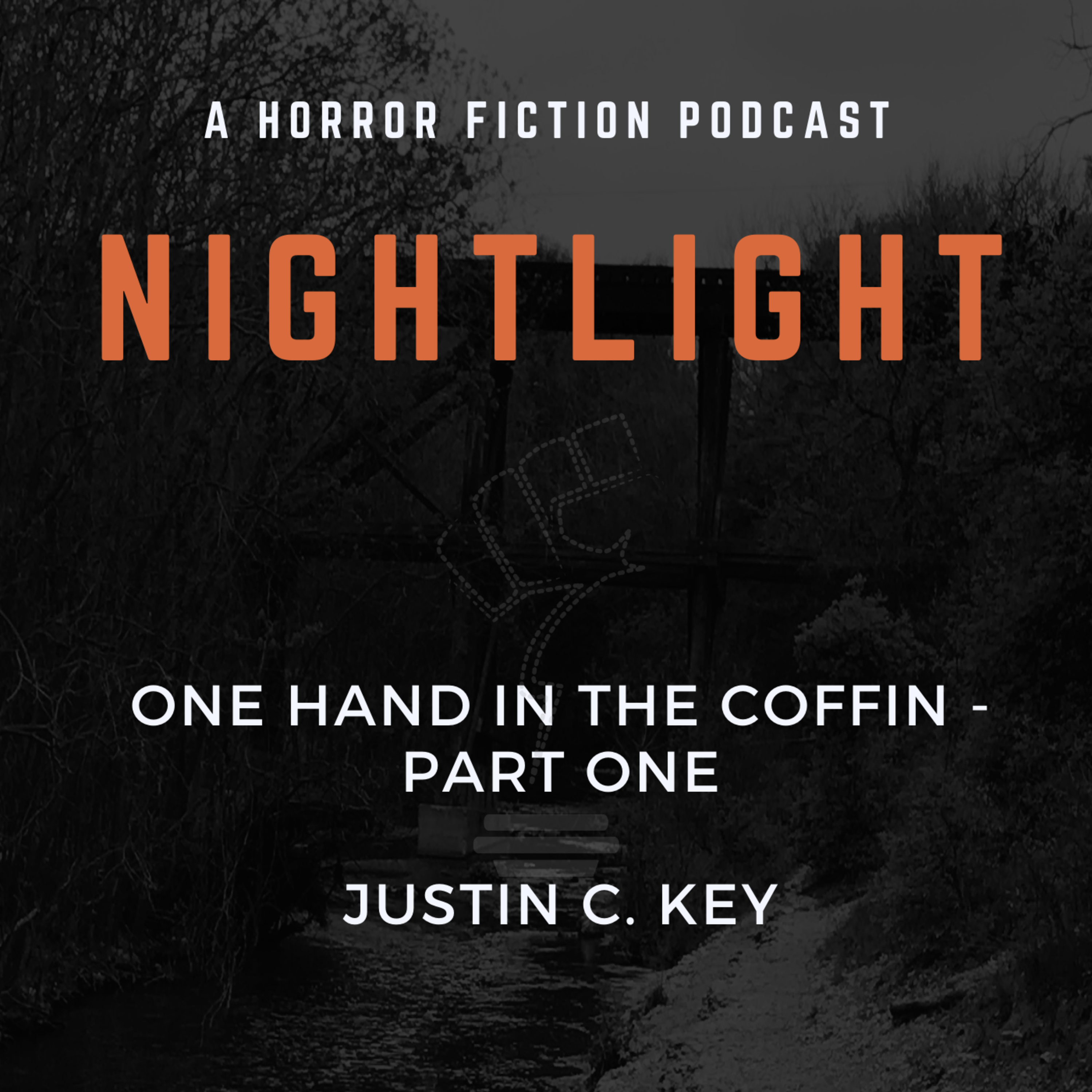 310: One Hand in the Coffin by Justin C. Key