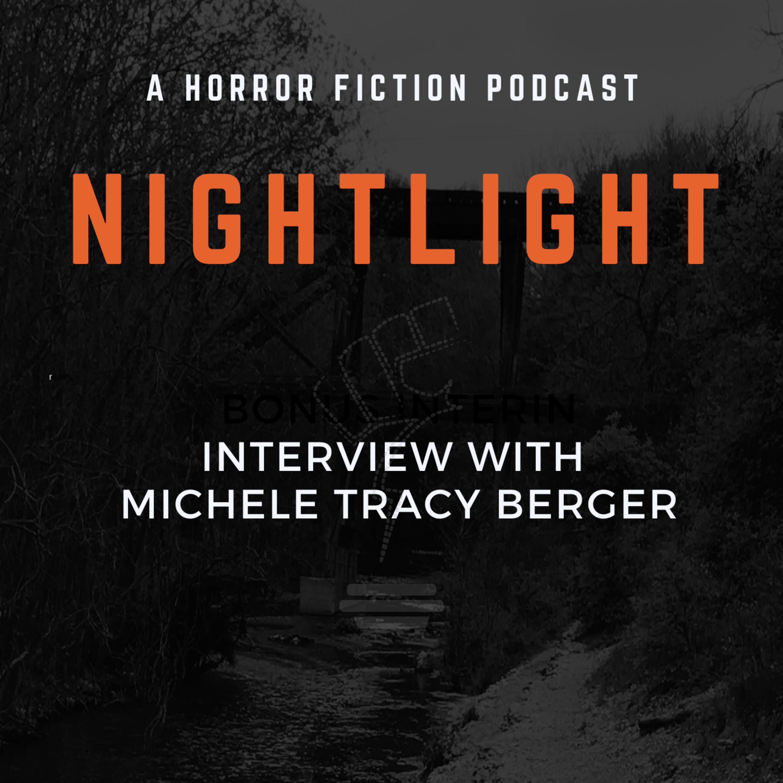 """NIGHTLIGHT: A Horror Fiction Podcast"" Podcast"