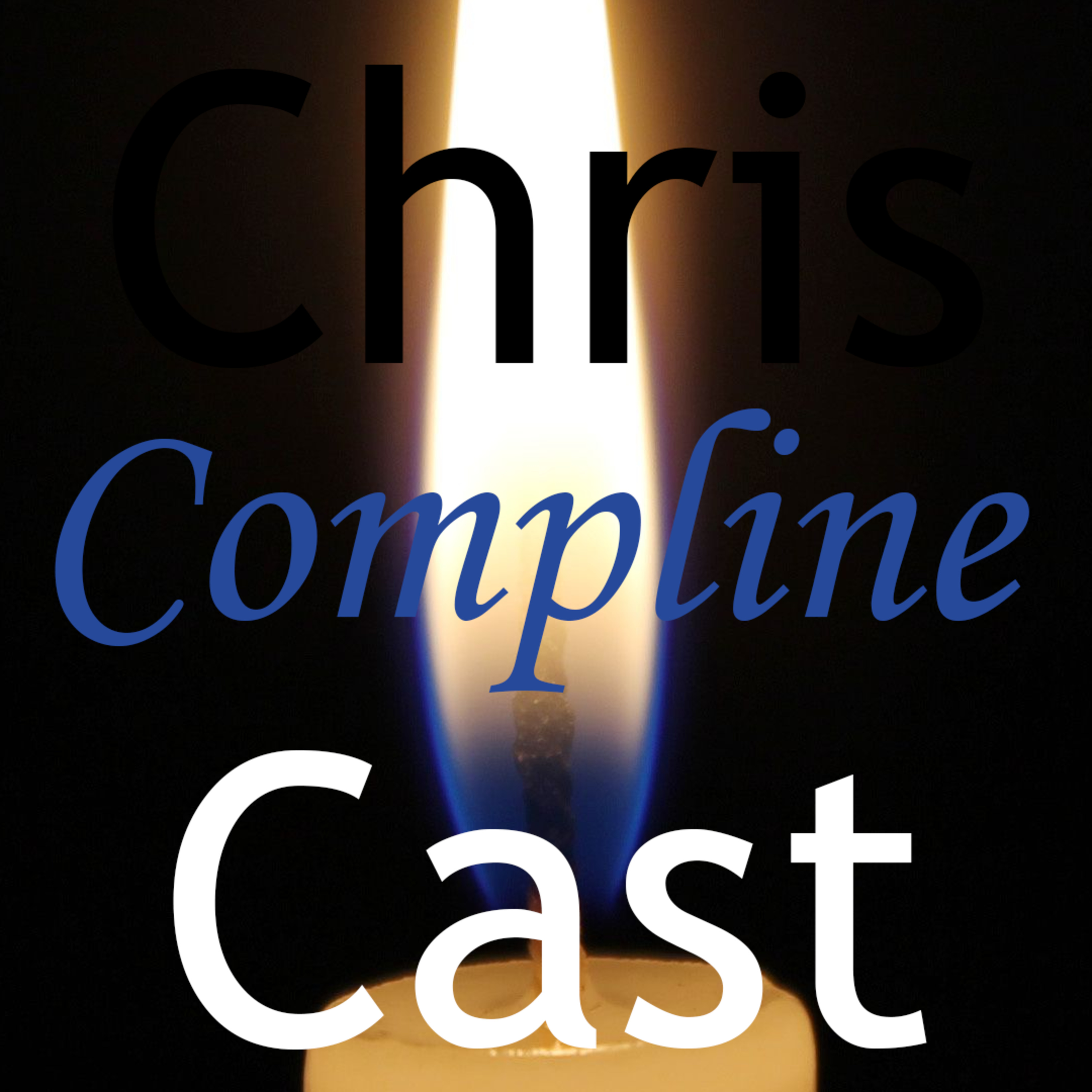 ChrisCast Episode 9: Mindfulness Meditation: Matins, Lauds, Vespers, and Compline