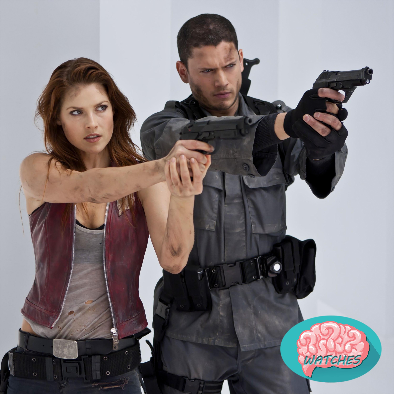 Watches 30 Resident Evil Afterlife 2010 Absent Minded Podcast Lyssna Har Poddtoppen Se