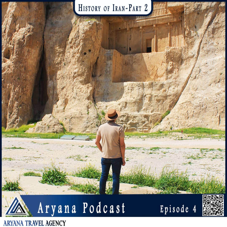 History of Iran - Part 2