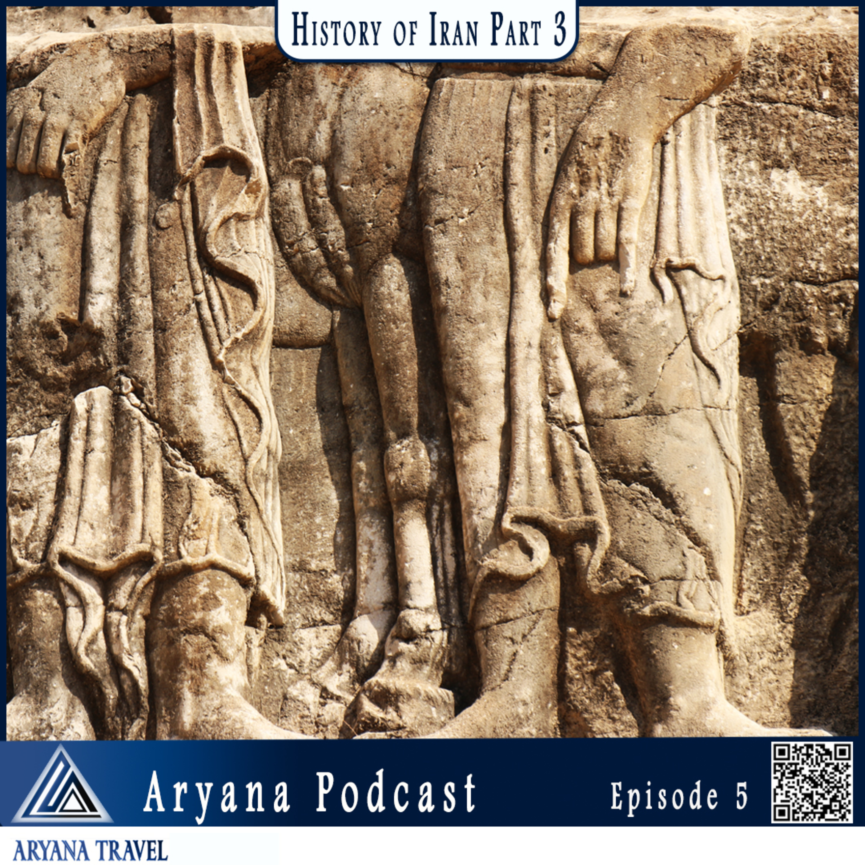 History of Iran - Part 3