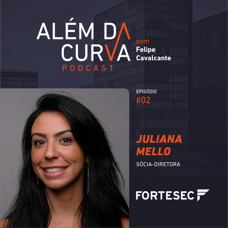 Juliana Mello explica os principais aspectos da gestão e securitização de recebíveis imobiliários