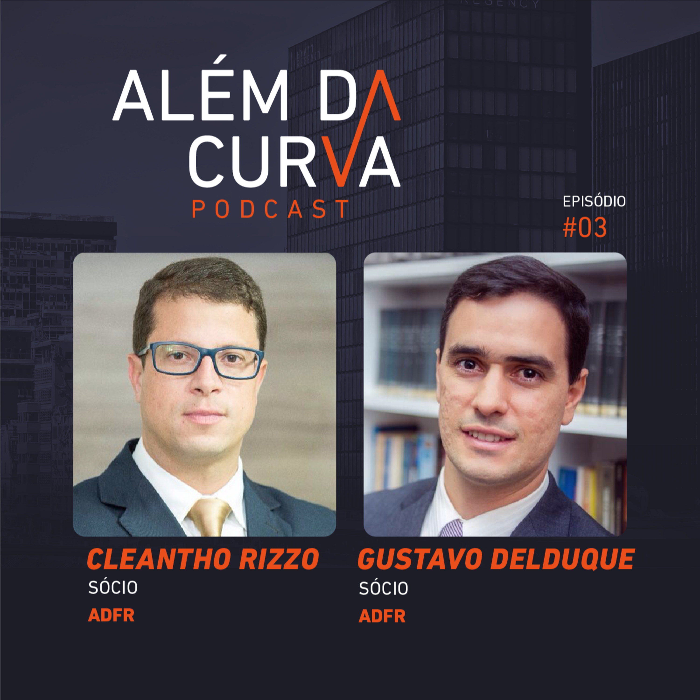 Cleantho Rizzo e Gustavo Delduque, do escritório ADFR, abordam aspectos práticos da Recuperação Judicial