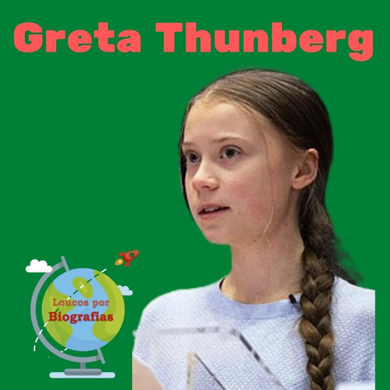 Biografia de GRETA THUNBERG - Uma das Maiores Defensoras do Planeta - Indicada ao Prêmio Nobel Paz