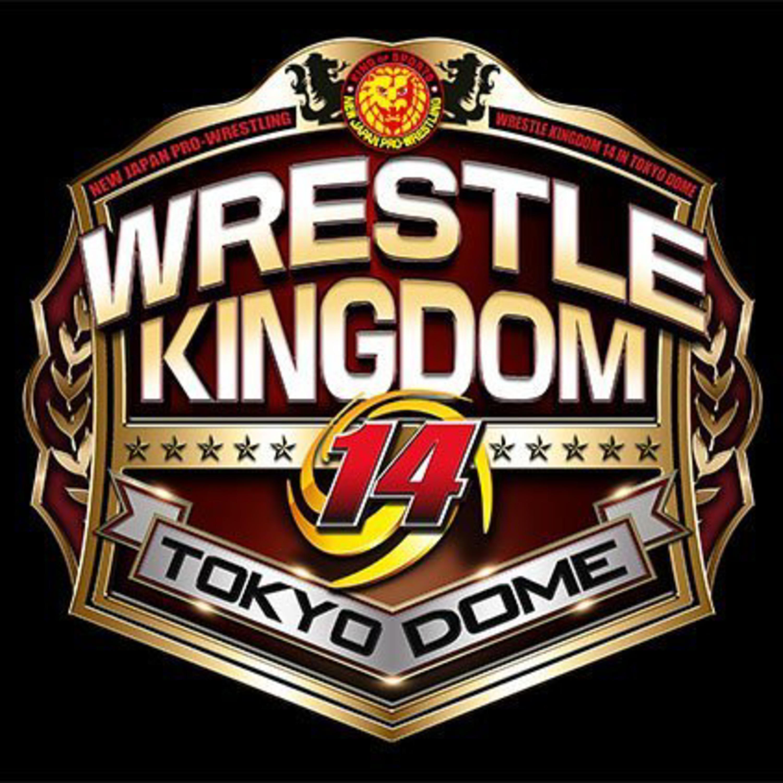 Wrestle Kingdom 14 Night 2