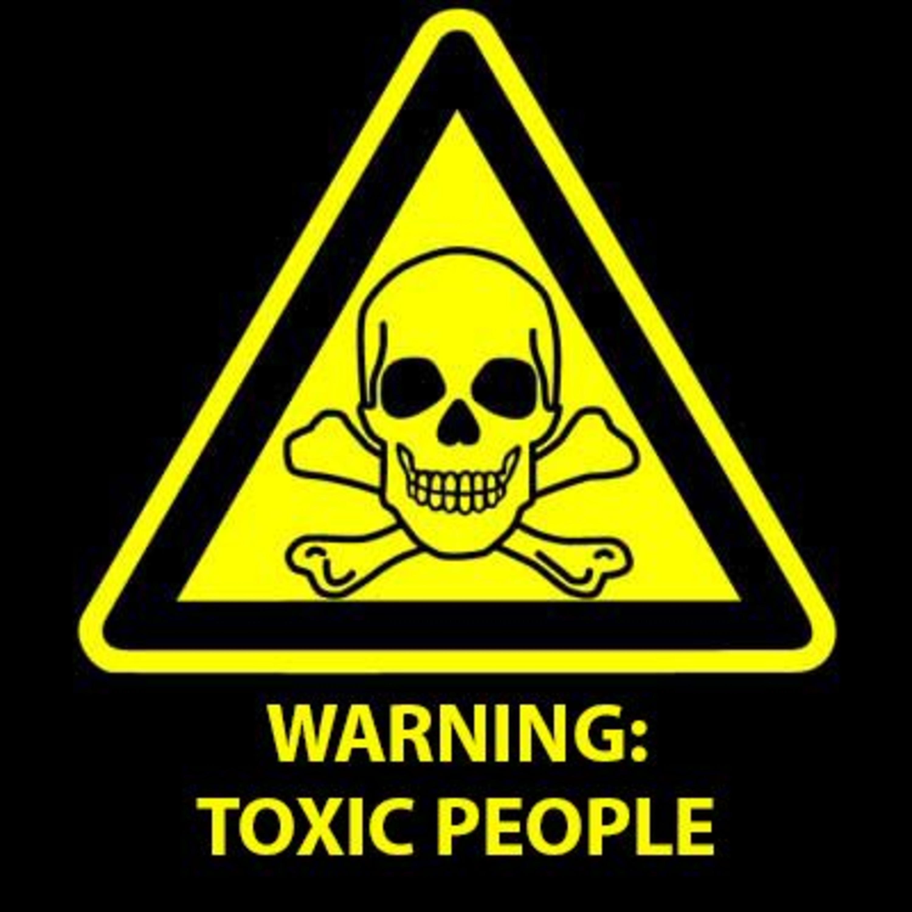 #78 | Toxic Humans | Perceptions | Hard Pill | Facts | Perspectives | Free Thought | Limiting Beliefs