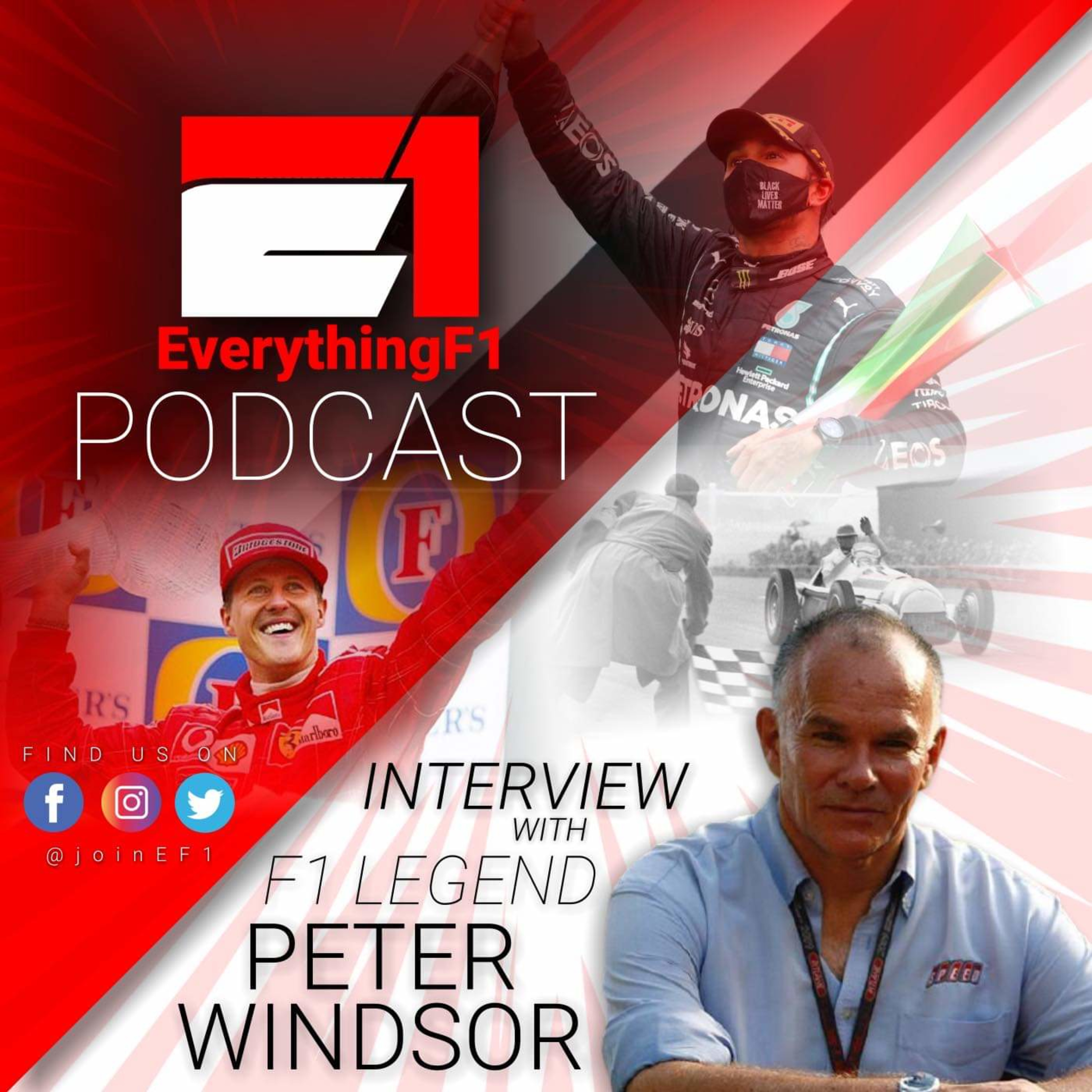 Ep 35 – Sochi Preview with Peter Windsor