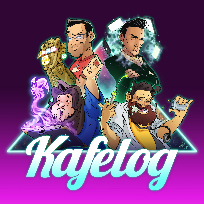 Episodio #200: La Iniciativa Kafelog