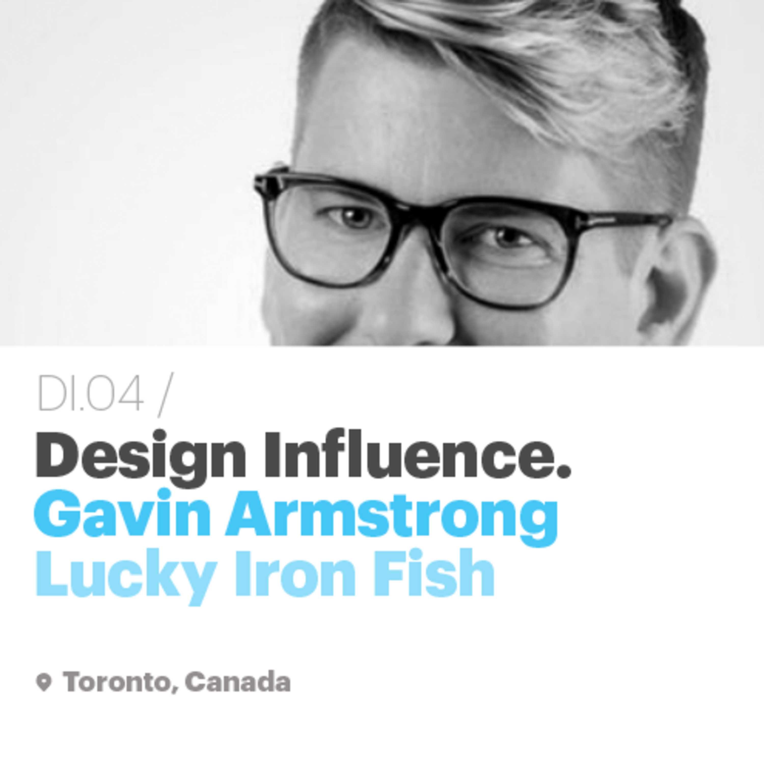 Episode IV—Lessons from the Lucky Iron Fish
