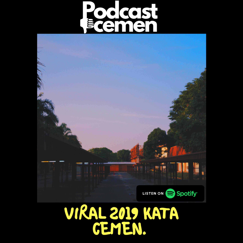#EPS24 Viral 2019 Kata Cemen