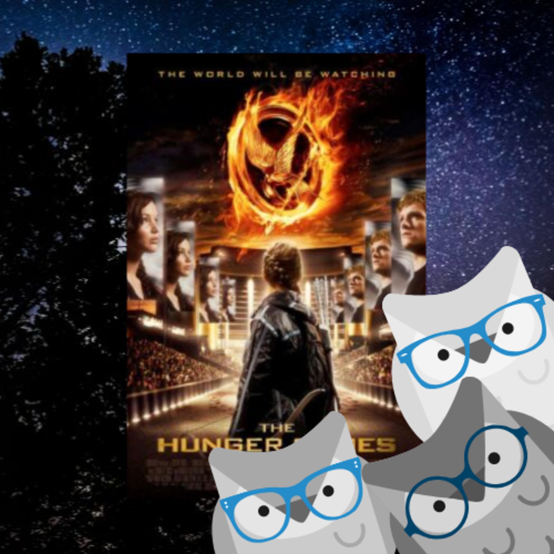 Hunger Games Movie Marathon