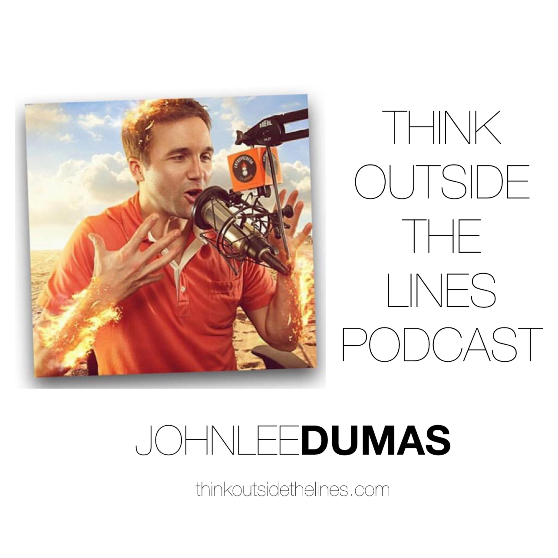 John Lee Dumas - Entrepreneur On Fire
