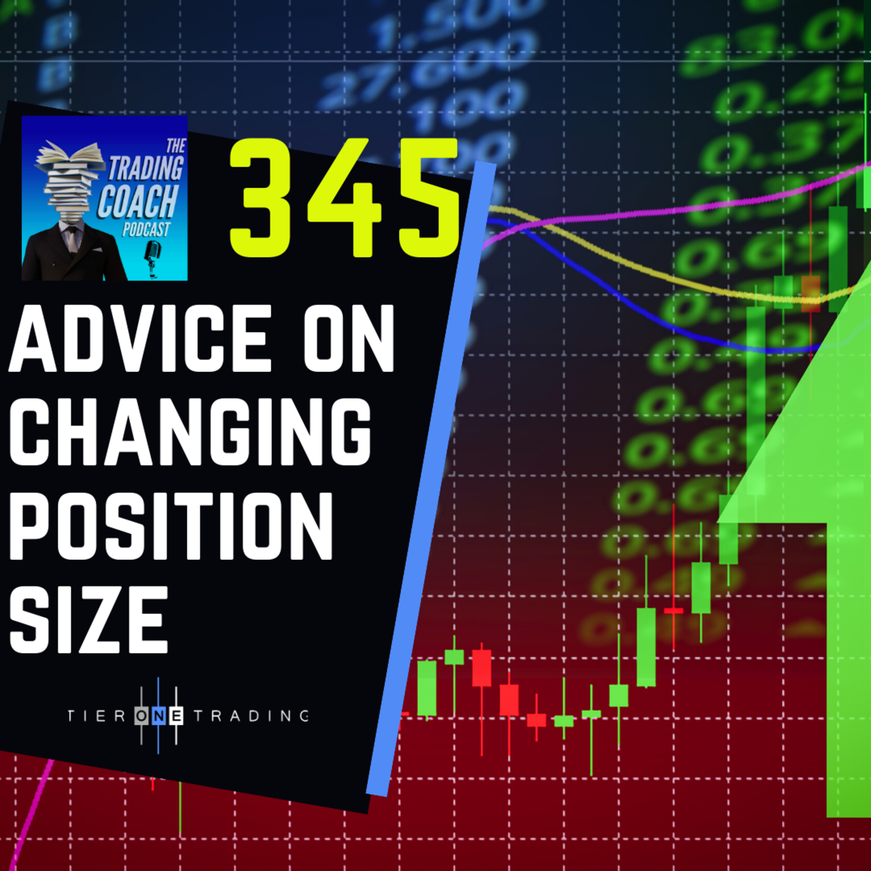 345 - Advice on Changing Position Size
