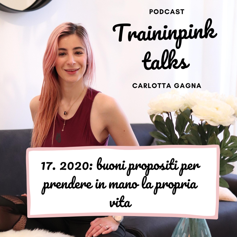 2020: buoni propositi per prendere in mano la propria vita