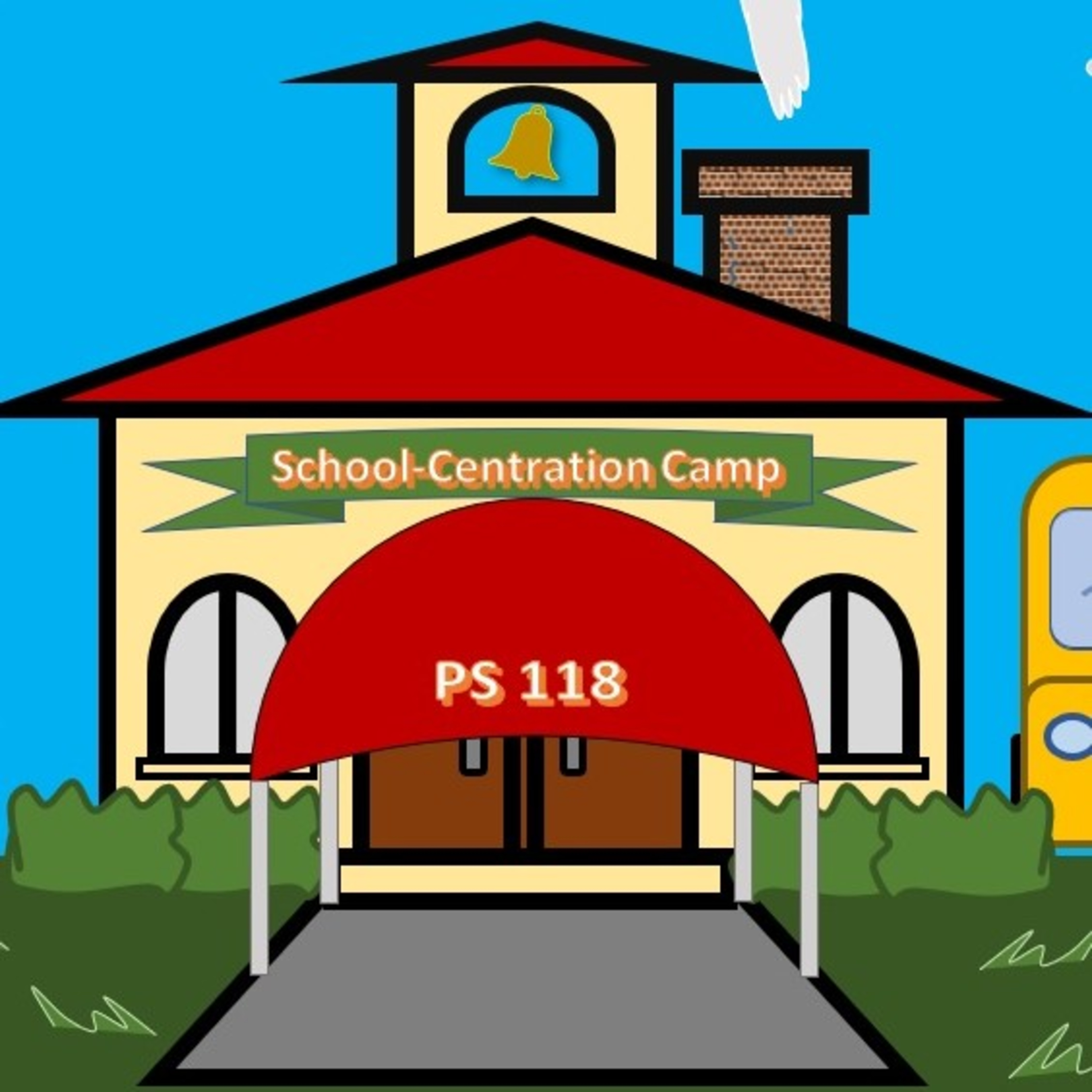 School-centration Camp