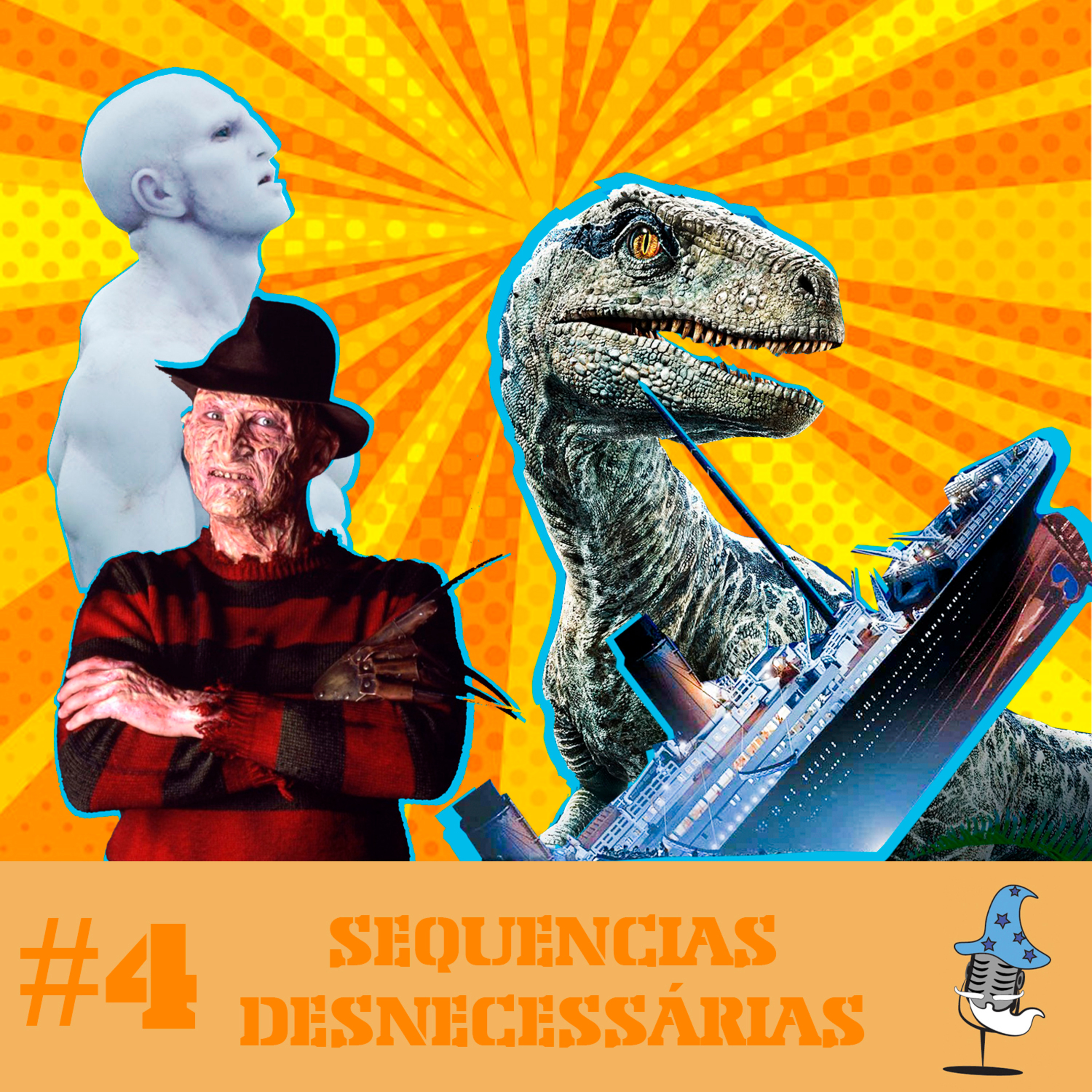 MerlinCave #4 – Sequencias desnecessárias