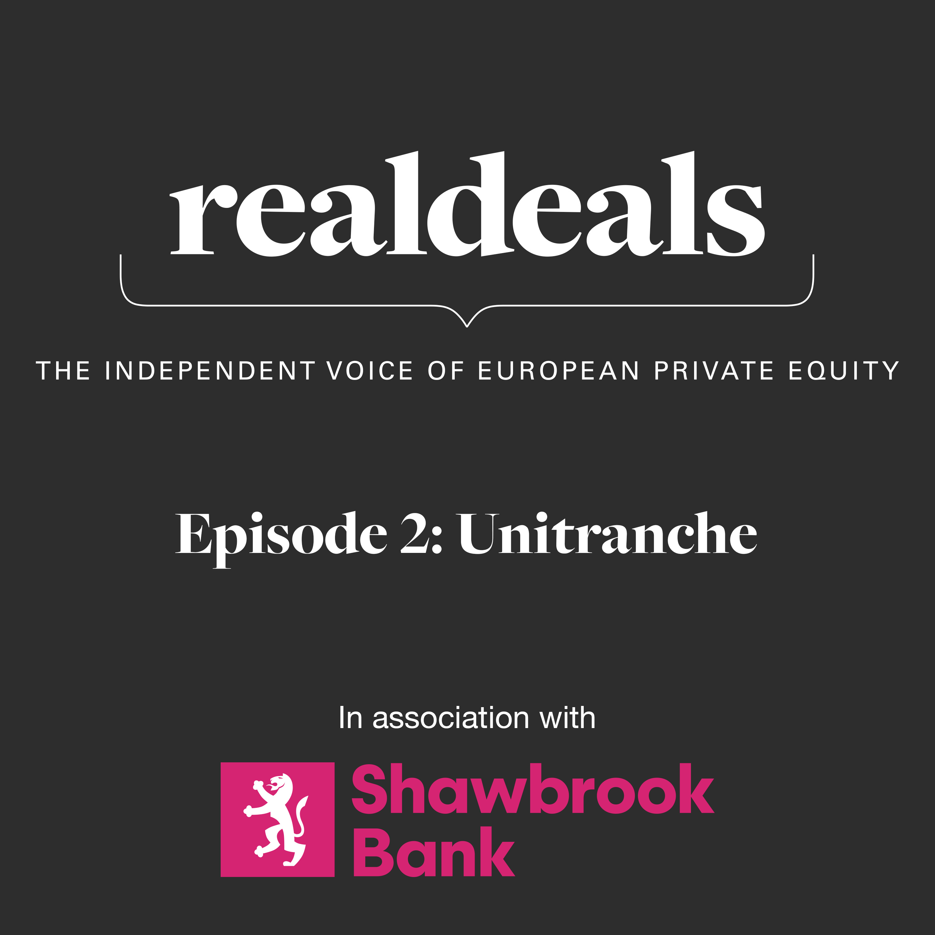 Real Deals: On Air