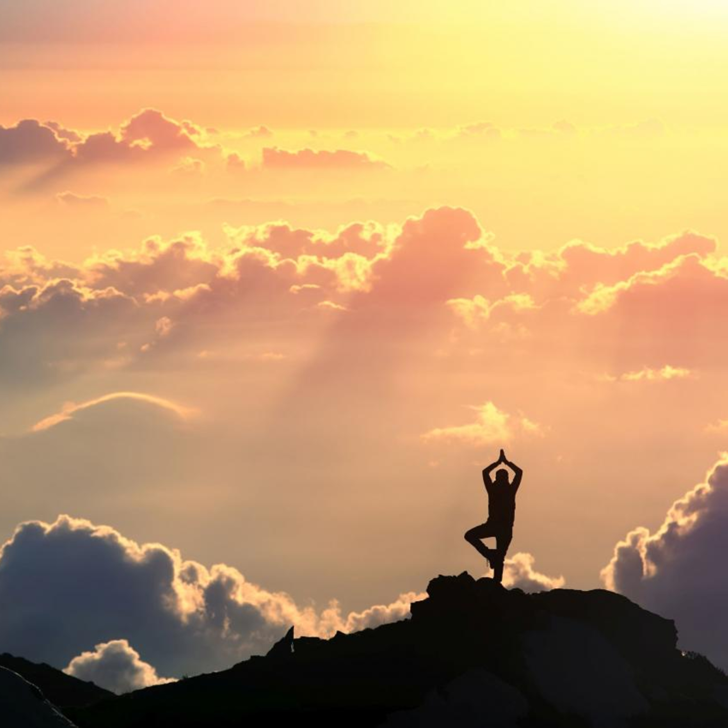 Discovering Your (Im)Personal Yoga!