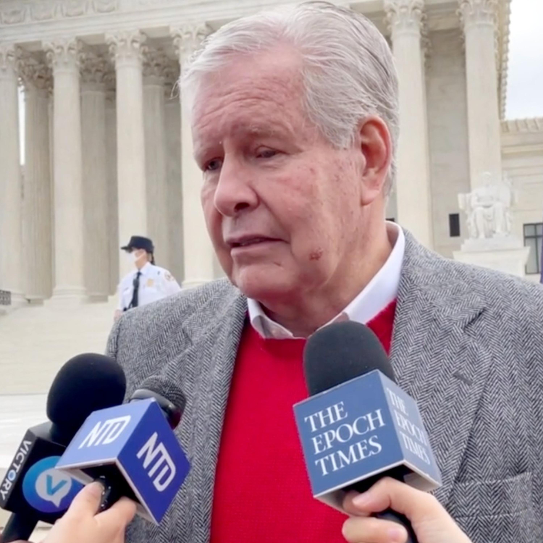 Bob McEwen - Former Congressman