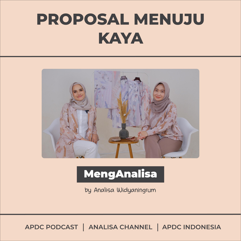 """Dibalik Brand Hijab Terlaris di Indonesia """"RADWAH"""" - Embrace Your Beauty and Positivity"""