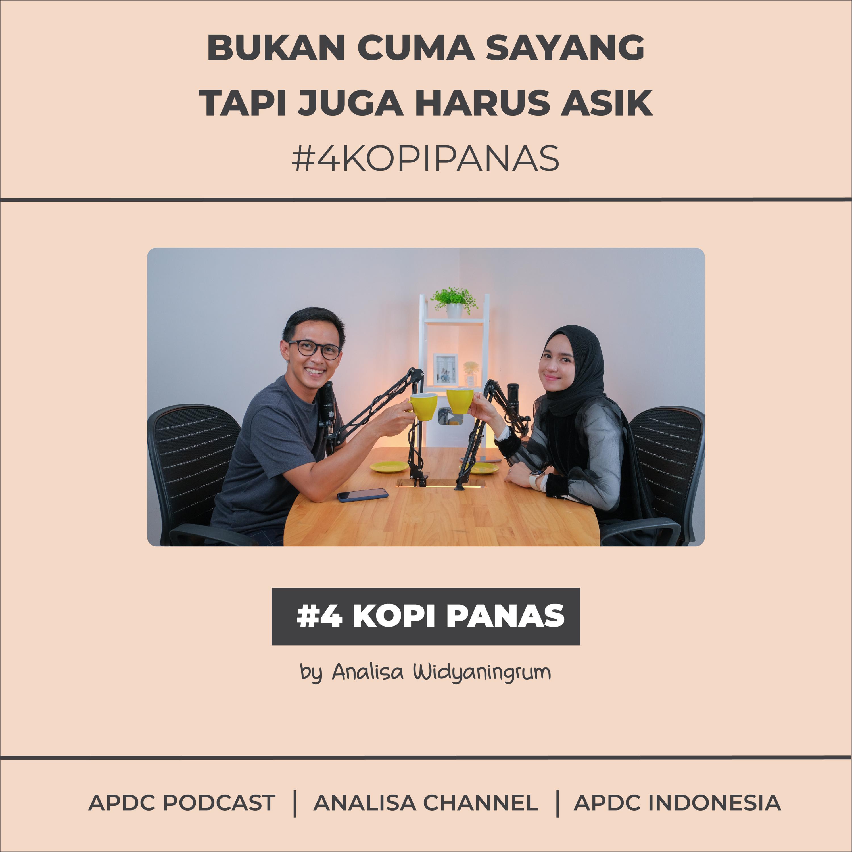 PARENTING versi Papa Aji & Mama Analisa l #KOPIPANAS Eps. 04