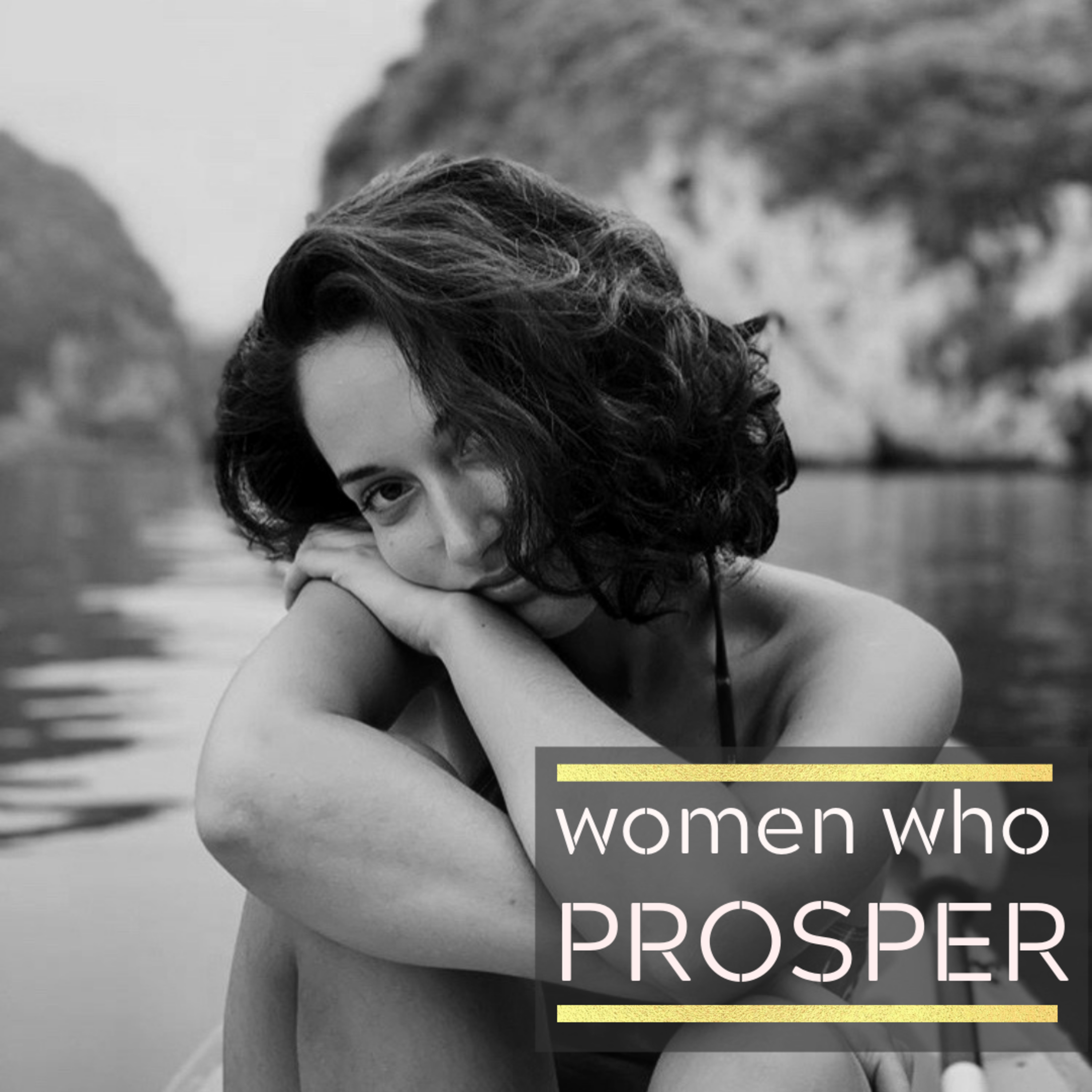 2. Unleashing the wild woman, intrusive thoughts and embracing messiness w/ Farah Orths