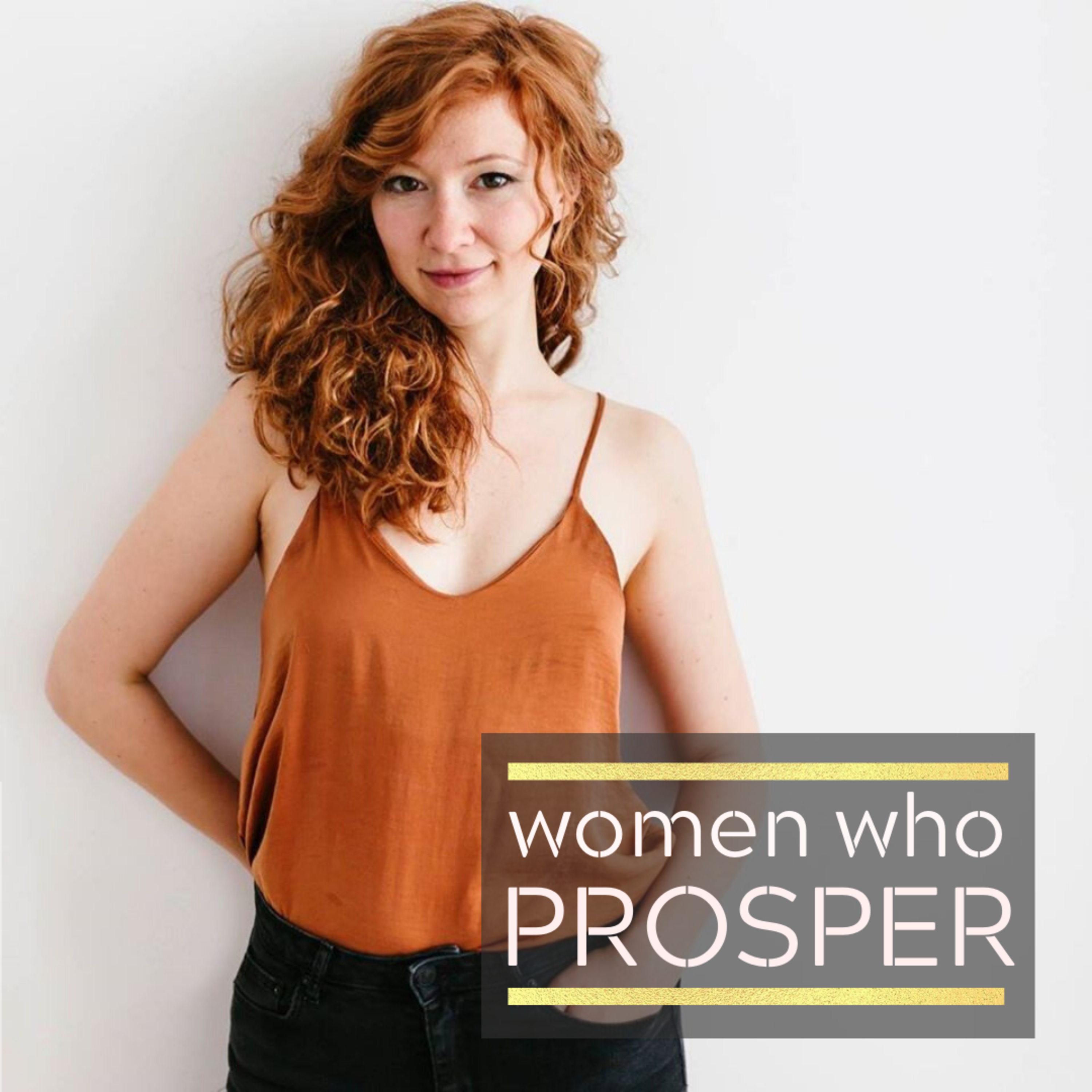 13. Intuitive eating, reclaiming pleasure and coming home to the female body w/ Isabelle Ysebaert