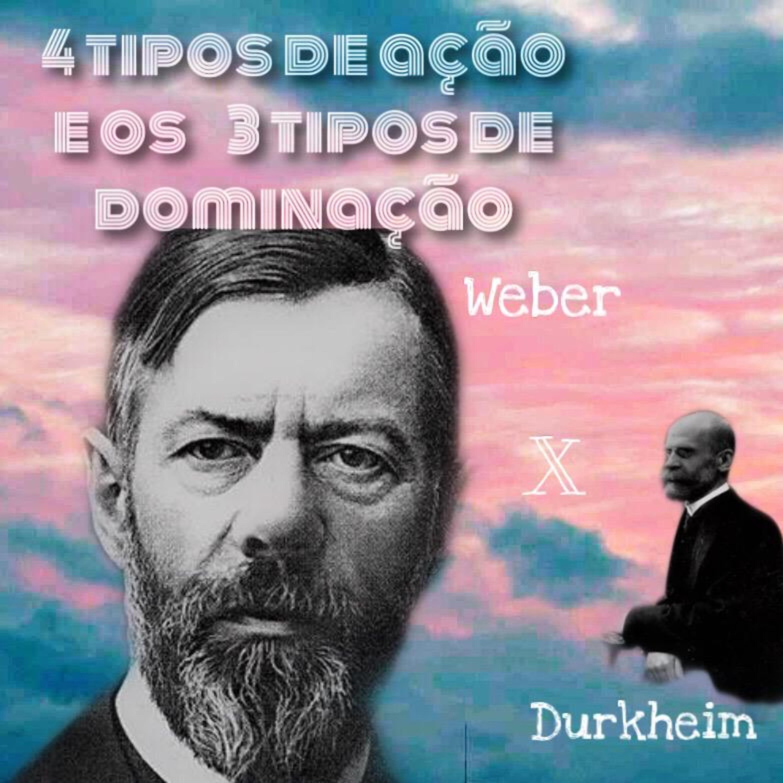 #7- Sociologia descomplicada: Max Weber