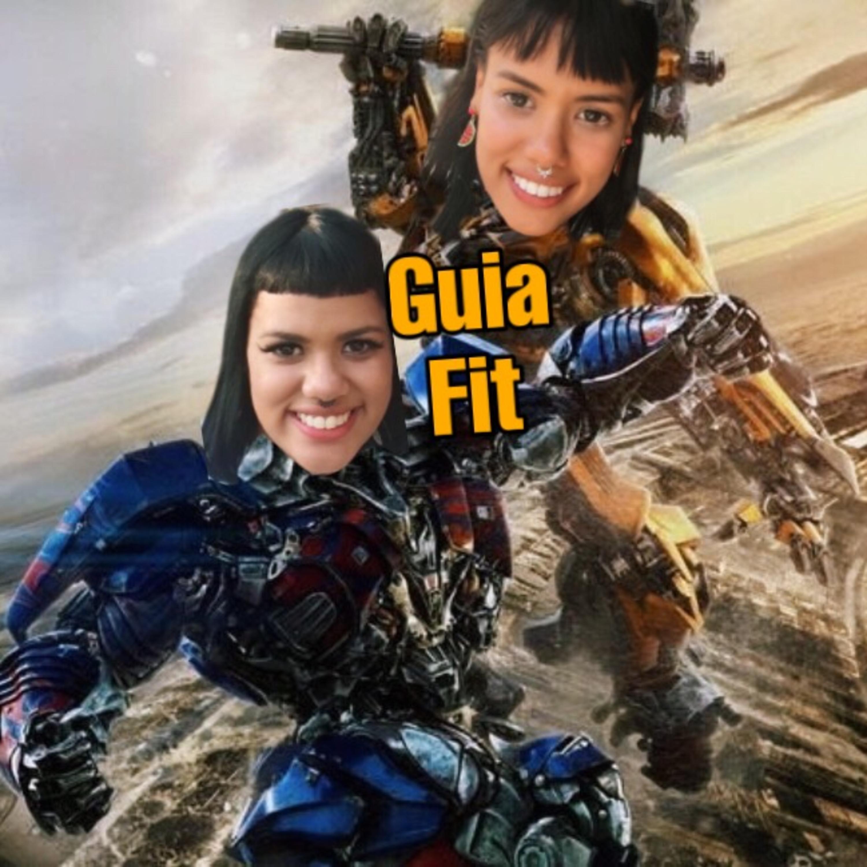 #9 Guiafit 2- Como emagrecer definitivamente: O que comer e como manter