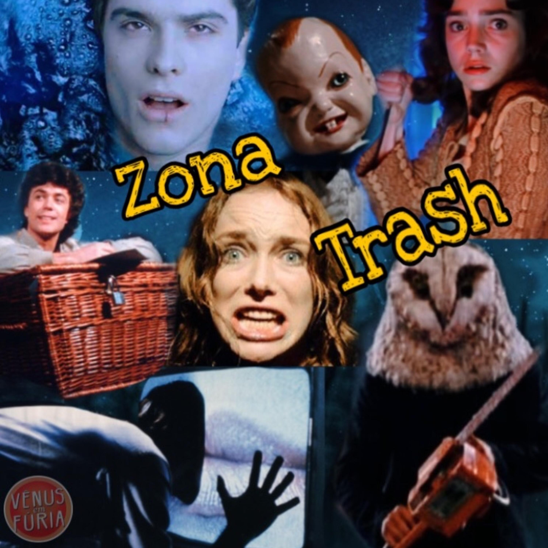 #10 Zona trash: Especial de Halloween