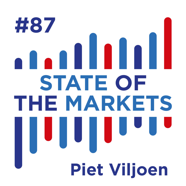#87 Piet Viljoen – Buying $1 for 20 cents