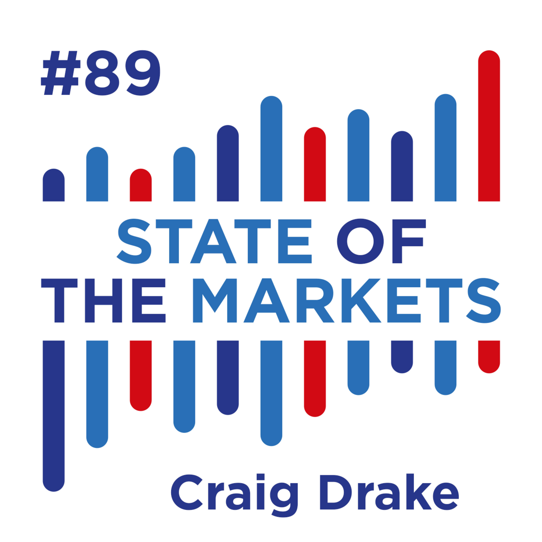 #89 Craig Drake